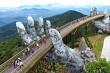 Du Lịch Đà Nẵng : 30 phút dừng chân tại Cầu Bàn Tay