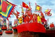 Đà Nẵng hút khách bởi các lễ hội dân gian hấp dẫn