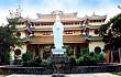 Du lịch Đà Nẵng - Chùa Phổ Đà