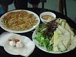 Du Lịch Đà Nẵng: những món ăn độc đáo