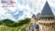 Du lịch Đà Nẵng tự túc 3 ngày 2 đêm