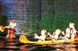 Hội An: Múa rối nước phục vụ du lịch