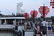 Lãng mạn Cầu tình yêu bên bờ sông Hàn Đà Nẵng