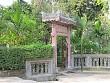 Nét đẹp thanh bình của nhà vườn xứ Huế