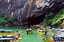 Hành Trình  2 Ngày: Đà Nẵng -  Động Phong Nha – Quảng Bình