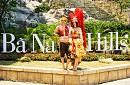 Hành Trình 4 Ngày: Hà Nội - Đà Nẵng - Sơn Trà- Bà Nà- Cù Lao Chàm- Hội An