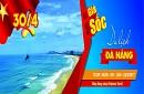 Le304.043:Tour Du Lịch Đà Nẵng Dịp Lễ 30/4- 1/5 Hà Nội- Đà Nẵng- Huế 4 Ngày/2016