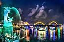 SDN425: Tour Du Lịch Hồ Chí Minh - Đà Nẵng - Bà Nà - Cù Lao Chàm - Hội An 4N3Đ