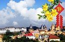 TETAL041: Tour Hà Nội - Bà Nà- Cù Lao Chàm- Đà Nẵng Tết Âm Lịch 2019