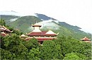Thiền Viện Trúc Lâm Bạch Mã – Hồ Truồi