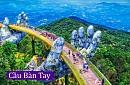 Tour Đà Nẵng - Huế - Quảng Bình - La Vang - Động Phong Nha