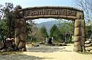 Tour Du Lịch  Huế - Tắm Suối Khoáng Nóng Thanh Tân