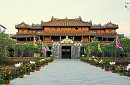 Tour du lịch di sản miền Trung: Đà Nẵng - Hội An - Huế - Động Thiên Đường 4N3Đ