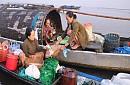 Tour Du Lịch Huế: Thăm quan Làng Cổ Phước Tích - Làng Ngư Mỹ Hạnh