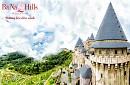 Tour Du Lịch Lễ 30/4: HCM- Đà Nẵng - Bà Nà - Hội An 4N3Đ. Bao vé Máy Bay Khứ Hồi Vietnam Airlines