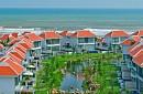 Tour Du Lịch Nghỉ Dưỡng Cao Cấp: The Ocean Villas Đà Nẵng 3 Ngày 2 Đêm