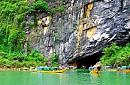 Tour Hồ Chí Minh - Đà Nẵng - Huế - Phong Nha - Bà Nà - Hội An