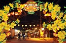 Tour Tết Dương Lịch 2018 TP.Hồ Chí Minh- Đà Nẵng- Hội An- Huế 4 Ngày