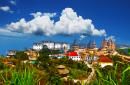 Tour TP.Hồ Chí Minh- Đà Nẵng- Bà Nà - Hội An Tết Âm Lịch 2018