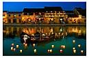 VDN41: Đà Nẵng - Hội An - Bà Nà - Cù Lao Chàm 4 Ngày 3 đêm