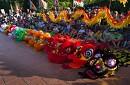 VDN41. Tour Đà Nẵng - Phố Cổ Hội An Đêm Trăng Rằm Trung Thu 4 Ngày 3 Đêm