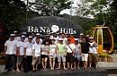 VDN41. Tour Hồ Chí Minh - Đà Nẵng - Bà Nà Hills - Hội An - Cù Lao Chàm Khuyến Mại