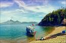 VDN42T: Tour Du Lịch Hà Nội- Đà Nẵng –Biển Mỹ Khê- Cù Lao Chàm- 4N5Đ