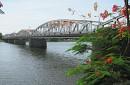 VDN46: Hồ Chí Minh - Đà Nẵng - Huế - Phong Nha - Bà Nà - Hội An 4N3Đ