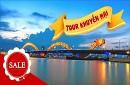 VDN56. Tour Đà Nẵng - Huế - Quảng Bình - La Vang - Động Phong Nha