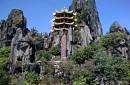 VDN56:Trải nghiệm di sản miền Trung: Đà Nẵng - Ngũ Hành Sơn - Huế - Động Phong Nha 5N4Đ