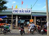 Ba khu chợ nổi tiếng nhất Đà Nẵng