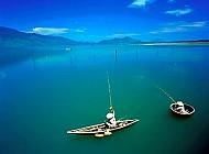 Bãi Biển Lăng Cô - Tuyệt tác của thiên nhiên