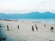 Đà Nẵng Thí Điểm Xử Phạt Hành Chính Tại Các Bãi Biển