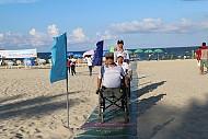 Đà Nẵng đã có đường ra biển dành riêng cho người khuyết tật