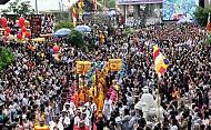 Đà Nẵng khánh thành đình làng Lệ Sơn