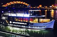 Đà Nẵng không đóng mới tàu du lịch có sức chở dưới 50 khách