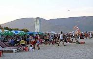 Dịp nghỉ lễ 30- 4 và 1-5 nhiều du khách lựa chọn du lịch Đà Nẵng