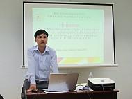 Đà Nẵng: người lái thủy nội địa được bồi dưỡng nghiệp vụ du lịch