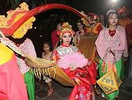 Du lịch Đà Nẵng - Huế dự đám cưới công chúa trong hoàng cung