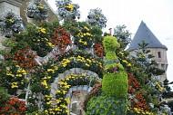 Du lịch Đà Nẵng- Bà Nà ngắm những loài hoa đua nở