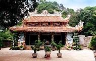 Du lịch Đà Nẵng- Chùa Tam Thai
