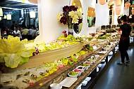 Du lịch Đà Nẵng thưởng thức sushi- sashimi hấp dẫn