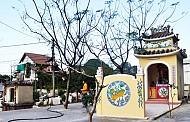 Du lịch tín ngưỡng thờ Thiên Y Ana ở Đà Nẵng