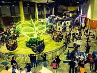 Helio Center - Trung tâm giải trí của Đà Nẵng