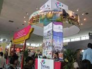 Hội chợ du lịch quốc tế sẽ diễn ra tại Đà Nẵng