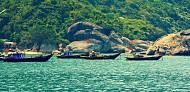 Khám phá đảo Cù Lao Chàm