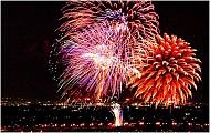Lễ hội pháo hoa Đà Nẵng đặt mục tiêu vươn tầm thế giới