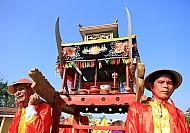 Lễ Hội Làng Cổ Túy Loan - Đà Nẵng