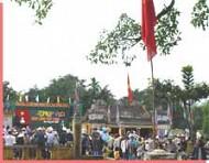 Lễ hội làng Tuý Loan Đà Nẵng