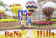 Lễ hội mùa hè tại Bà Nà Hills